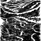 High seas by Ikrus