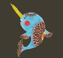 The Narwhal Unisex T-Shirt