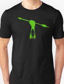 Green hero T-Shirt