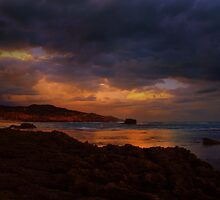 Sorrento Rock Pool by KeepsakesPhotography Michael Rowley