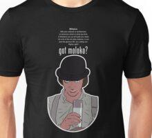 Got Moloko? - Clockwork Orange Unisex T-Shirt