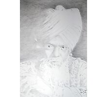 Dr. Lonnie Smith (2) Photographic Print