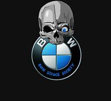 BMW SKULL Unisex T-Shirt
