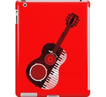 Acoustic Remix iPad Case/Skin