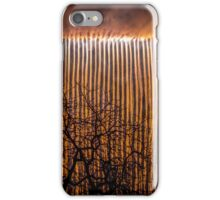 Bristol's Waterfall of Fire iPhone Case/Skin