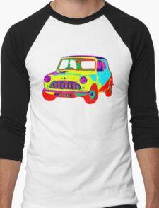Mini Morris Men's Baseball ¾ T-Shirt