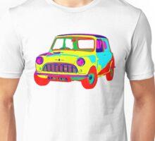Mini Morris Unisex T-Shirt