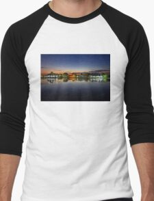 Tourlida twilight - Lagoon of Messolonghi T-Shirt