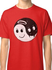 The Good and The Evil Classic T-Shirt