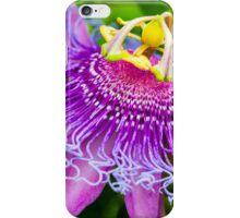 Little Dancer Flower iPhone Case/Skin