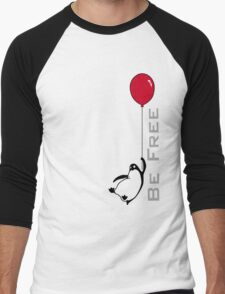 Be Free (side, large) T-Shirt