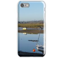 Clear Day iPhone Case/Skin