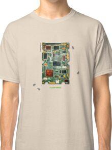 Modern Brains Classic T-Shirt