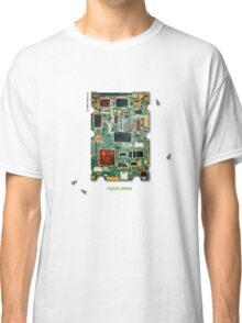 Modern Brains Classic T-Shirt