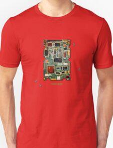 Modern Brains Unisex T-Shirt