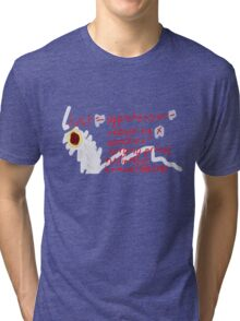 'Lust Theorum' Tri-blend T-Shirt