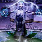 Dark Fae Magick by Heztia