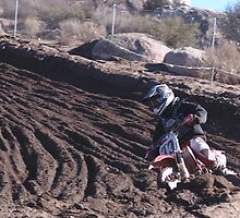 Motocross - In for the ride!  Cahuilla Creek MX - Vet X Racing Series (146 Views as of 5-9-2011) by leih2008