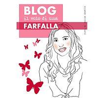 Blog il volo di una farfalla by Tottobydesign