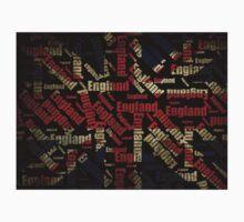 England Kids Tee