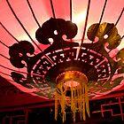 Chinese Lanterns 1 by JessDismont