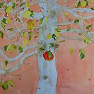 Brian&#x27;s Apple Tree by avalyn