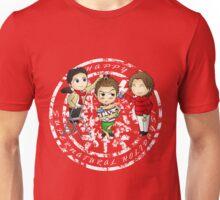 Oh Deanmas Tree... Unisex T-Shirt