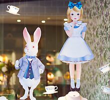 Alice in Wonderland by Candypop