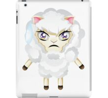 Cute Chibi Sheep 6 iPad Case/Skin
