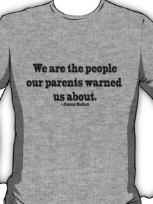 Parents T-Shirt