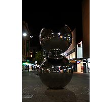 The Malls Balls Photographic Print