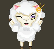 Cute Chibi Sheep 11 Unisex T-Shirt