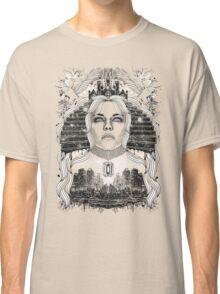 Stairway to Eternity Classic T-Shirt