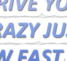 night changes lyrics Sticker