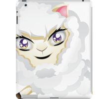 Cute Chibi Sheep 12 iPad Case/Skin