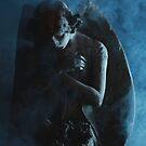 Blue Mist by Larry Varley