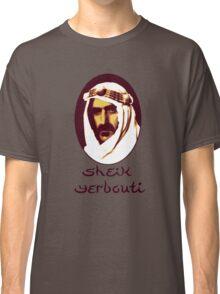 Sheik Yerbouti Classic T-Shirt