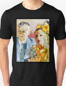 Steel and Daffodils T-Shirt