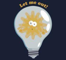 Let me out! by oksancia