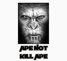 Caesar | Ape Not Kill Ape | Dawn of the Planet of the Apes T-Shirt