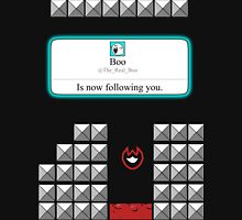 Boo is now following you! T-Shirt