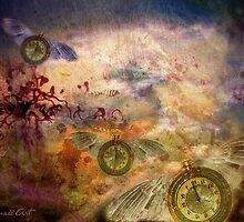 Time Flies... by Daniela M. Casalla