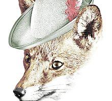 Robin Hood by Julien Missaire