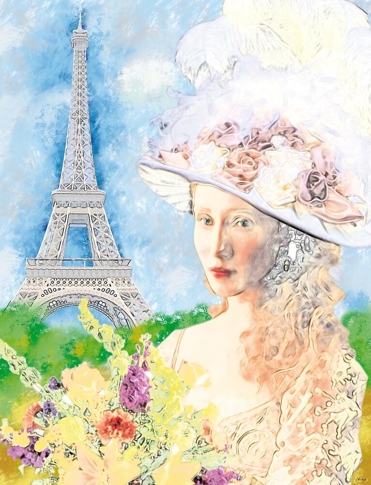 BELLE PARISIENNE by J Velasco