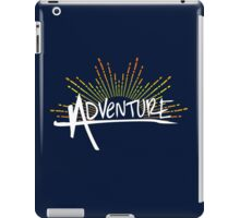 Lets Go!  iPad Case/Skin