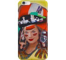 Native  iPhone Case/Skin