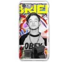 kiddeblits BRIEF iPhone Case/Skin
