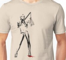 Power without responsibility - the prerogative of the harlot throughout the ages Unisex T-Shirt