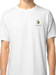 help timmi c the world small Classic T-Shirt