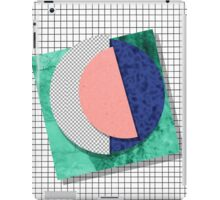 Memphis iPad Case/Skin